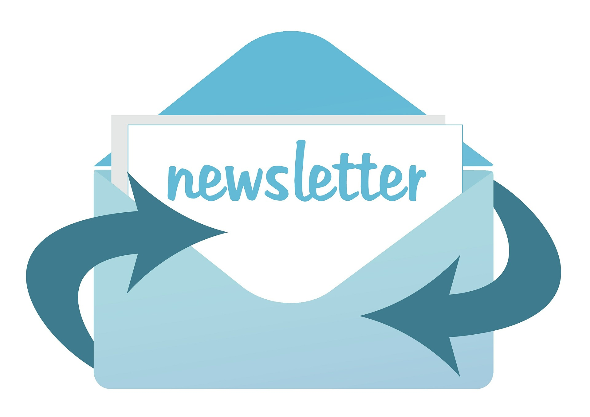 Newsletter-Anmeldung